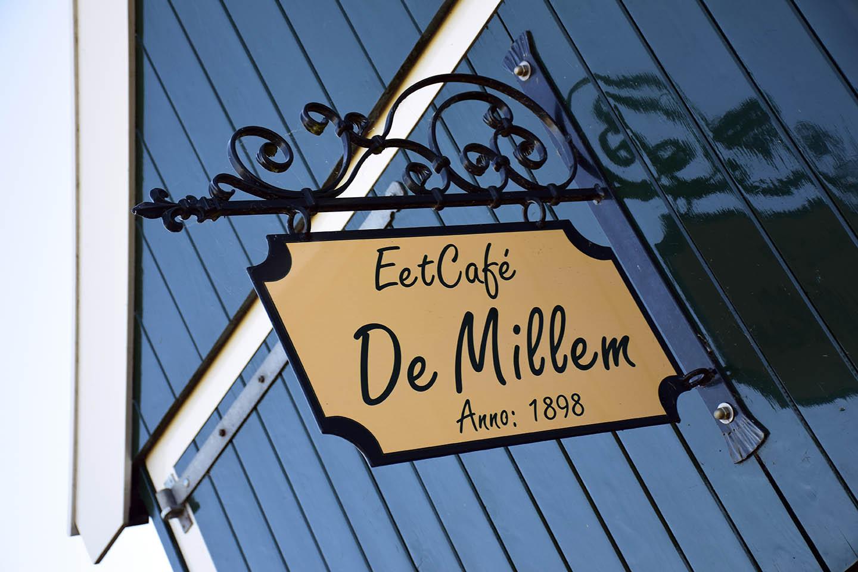 Eetcafe de Millem
